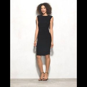 Beyond By Ashley Graham Ruched Dress 4P